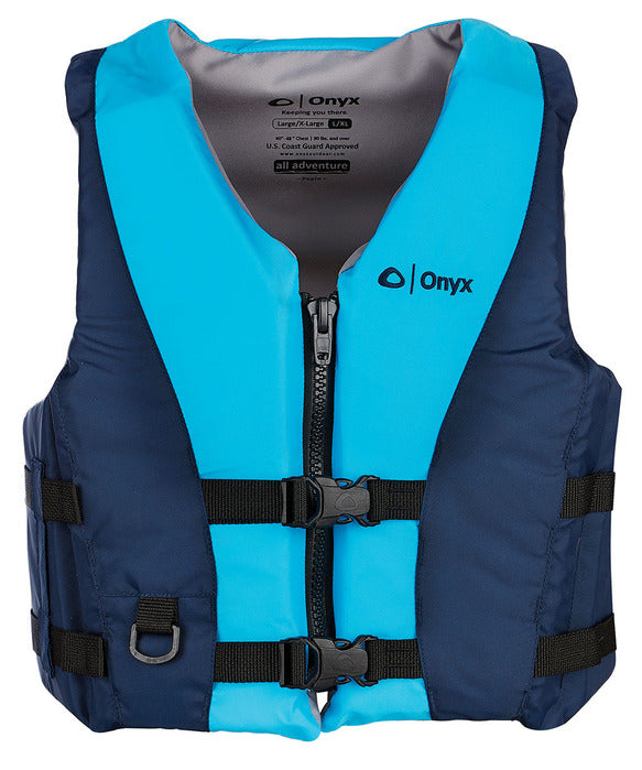 Onyx All Adventure Pepin Life Jacket 2019 - Sun 'N Fun Specialty Sports