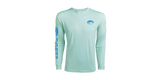 Costa Men's Technical Crew Long Sleeve - Sun 'N Fun Specialty Sports