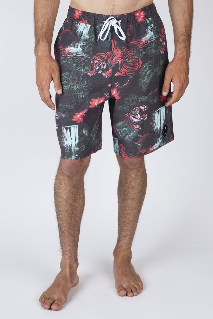 Neff Daily Hot Tub Swim Shorts