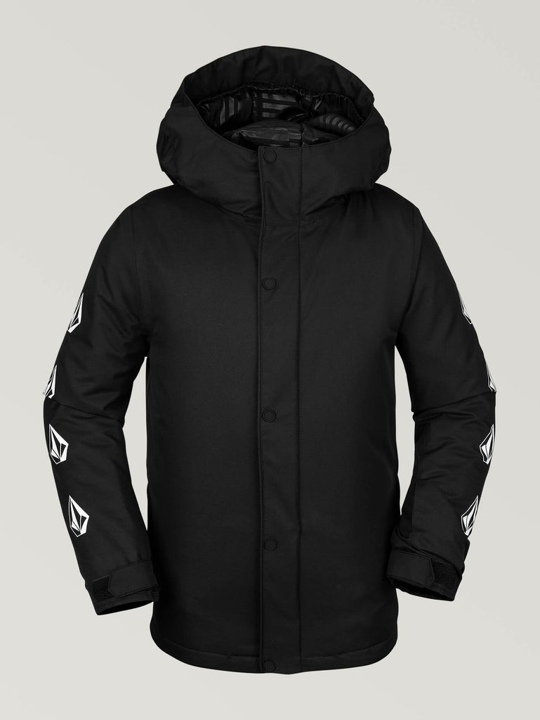 Volcom Boy's Ripley Insulated Jacket 2020 - Sun 'N Fun Specialty Sports