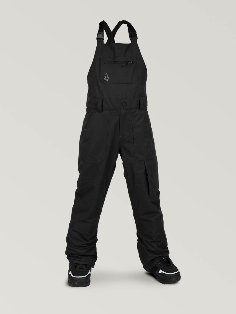 Volcom Boy's Barkley Bib Overall 2020 - Sun 'N Fun Specialty Sports