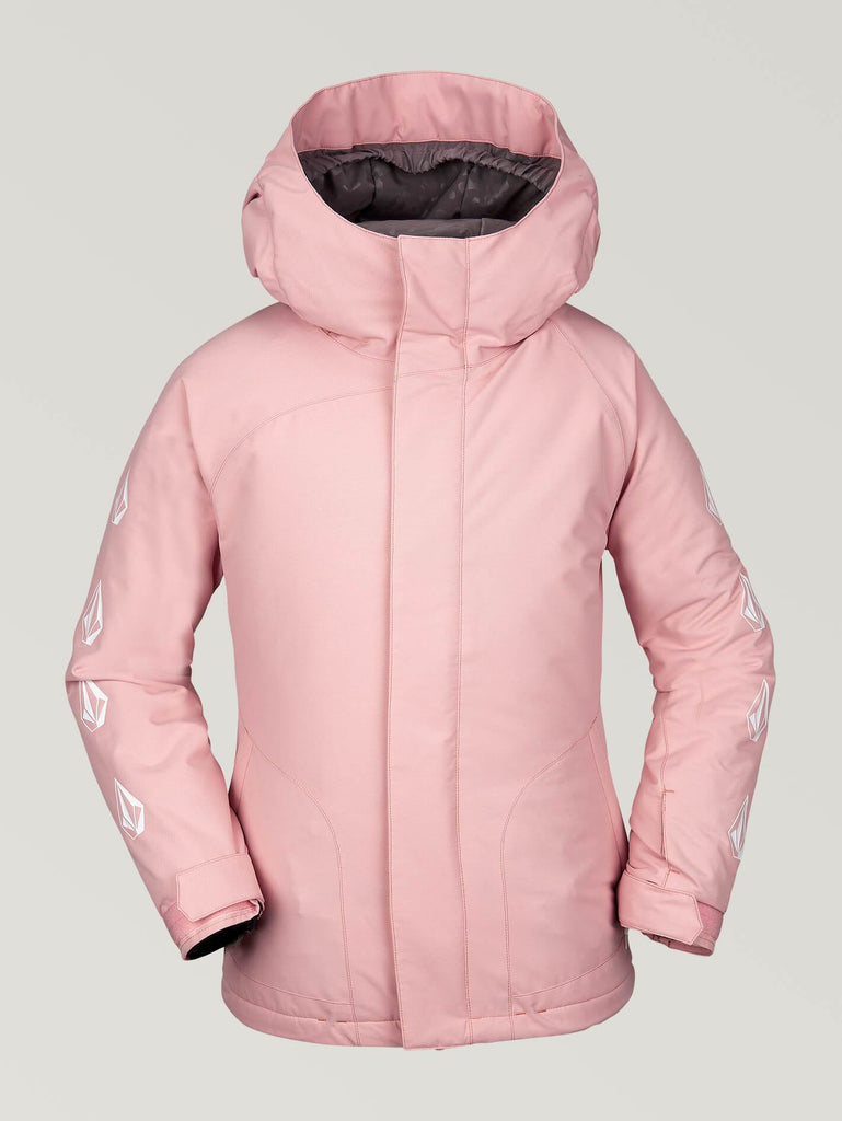 Volcom Girls Westerlies Insulated Jacket 2020 - Sun 'N Fun Specialty Sports