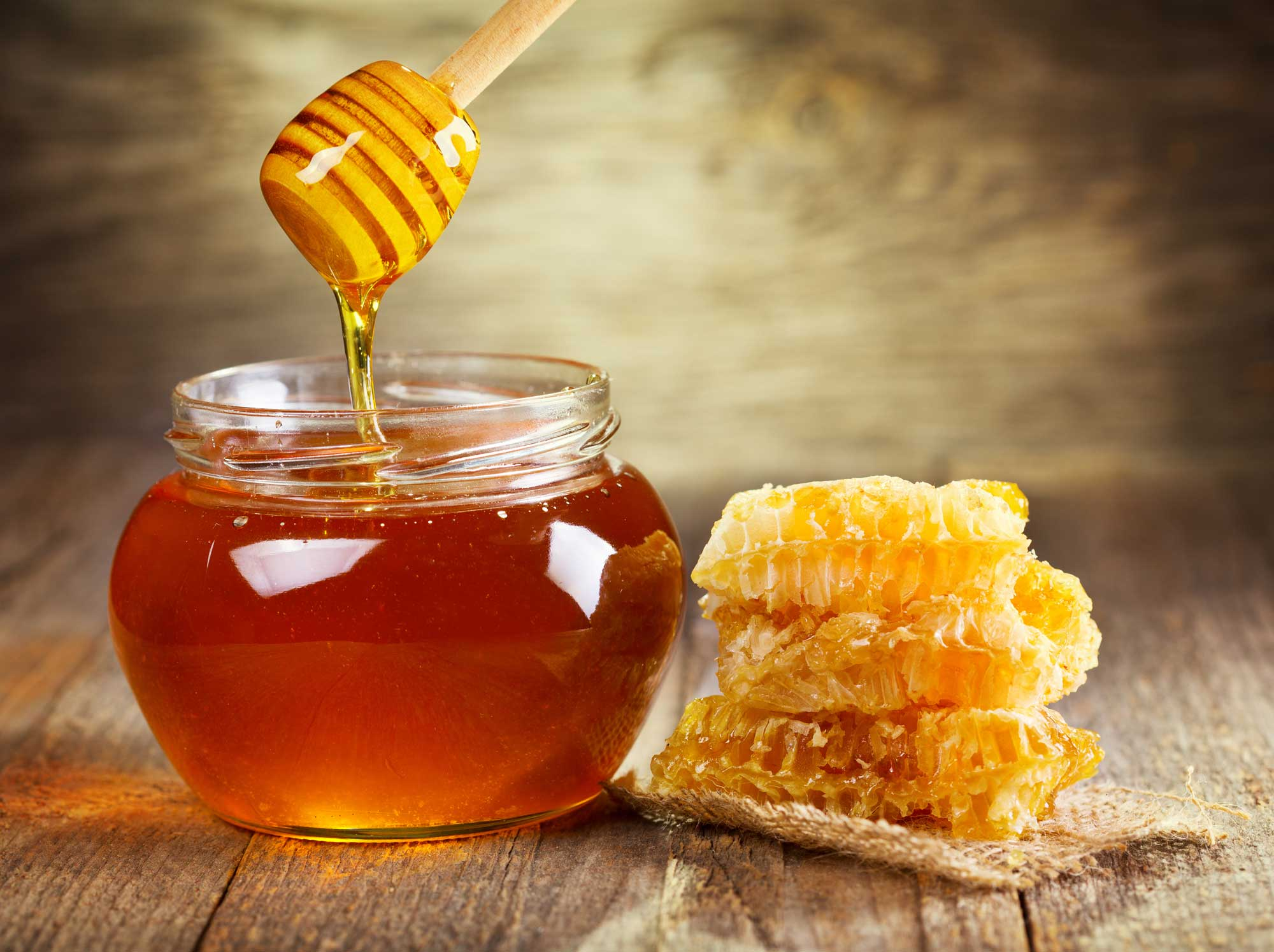 Why Eating Honeycomb is a (Magical) Thing