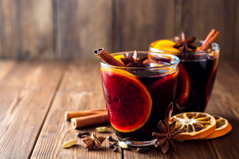 Don Victor Foods presentes The Hot Toddy Recipe for keeping you warm in winter