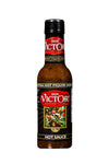 Don Victor Extra Hot Piquin Sauce