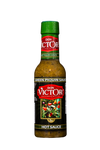 Don Victor Green Piquin Hot Sauce