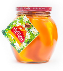 Don Victor Honey - Healthy and Natural