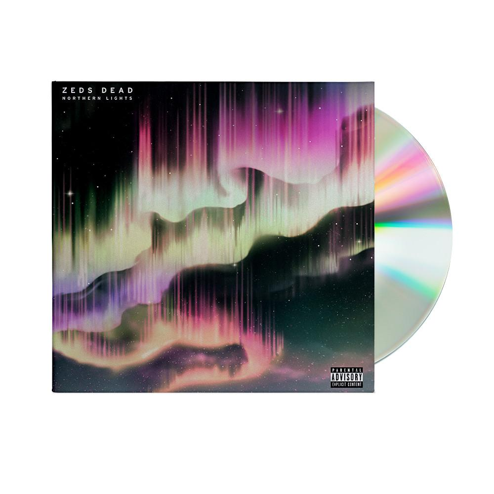 Zeds Dead - Northern Lights - CD