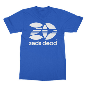 ZD -Zedidas- Royal T-Shirt