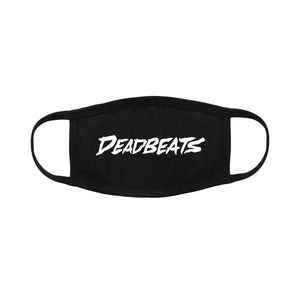 Deadbeats - Face Mask