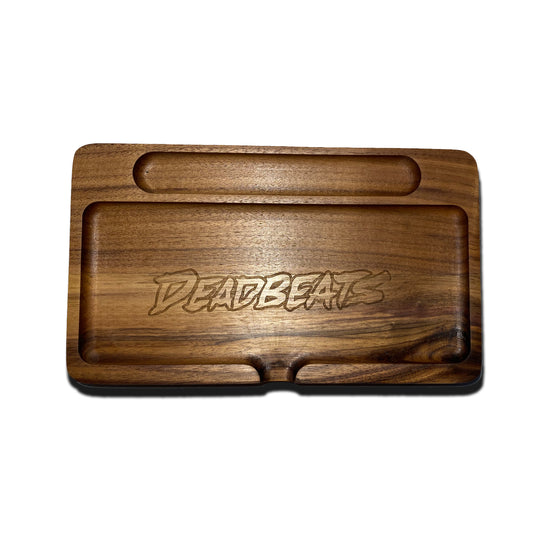 Deadbeats - Rolling Tray