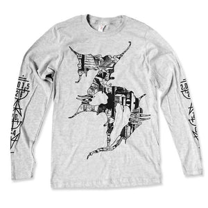 ZD -City Fill- Long Sleeve Long Sleeve