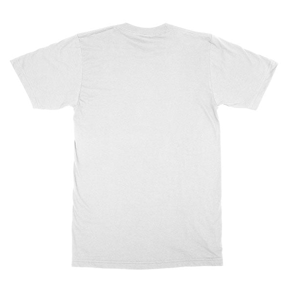 ZD -Icon Hands- White T-Shirt