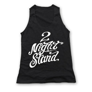 ZD -2 Night Stand- Girls Tank Top
