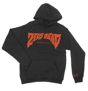 ZD - DEADBEATS: THE TOUR - Pullover Hoodie