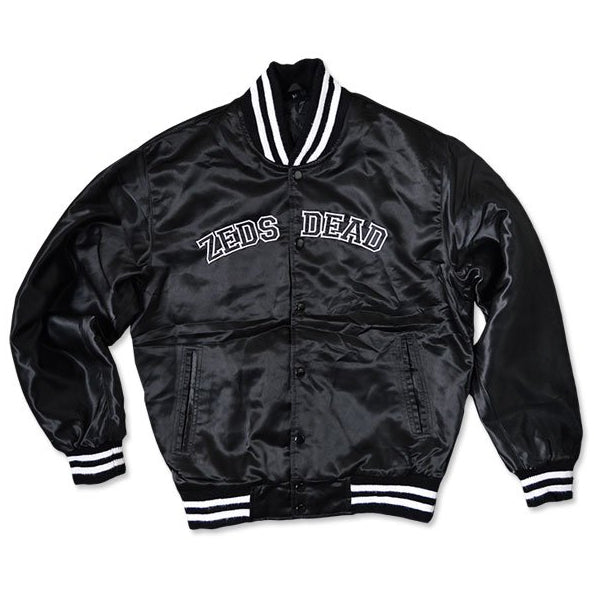 LTD ED. ZD Varsity Jacket