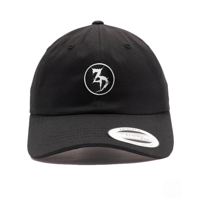 ZD - Circle Logo Dad Hat