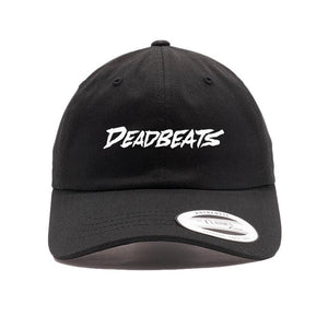 ZD - DEADBEATS Dad Hat - Black