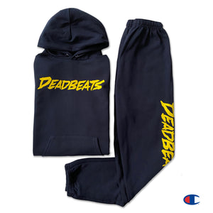 ZD - Deadbeats - Champion Jogger Set
