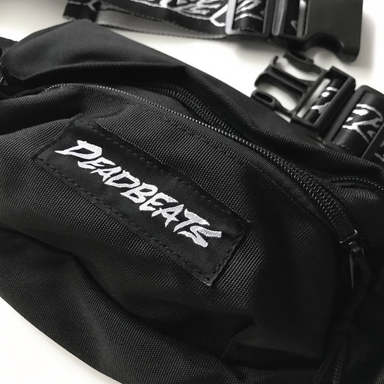 ZD - Deadbeats - Custom Fanny Pack