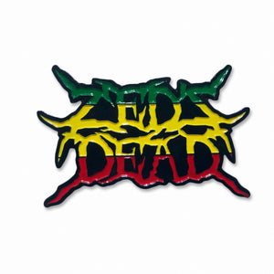 ZD - DEADROCKS VI - Havoc - Lapel Pin