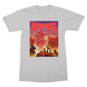 ZD - Deadrocks V - Poster Tee - Athletic Heather