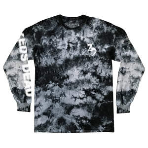 ZD - DNA - Tie Dye Long Sleeve Shirt