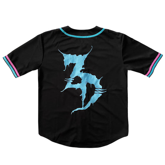 Zeds Dead - Big League V2 - Limited Edition Baseball Jersey