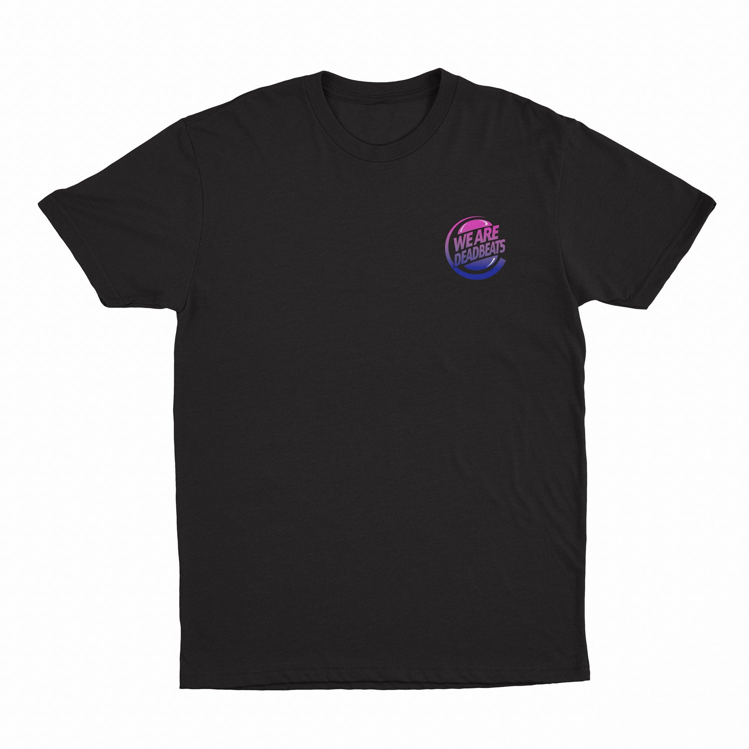 Zeds Dead - Deadbeats - Beyond Beats - Black Unisex Tee