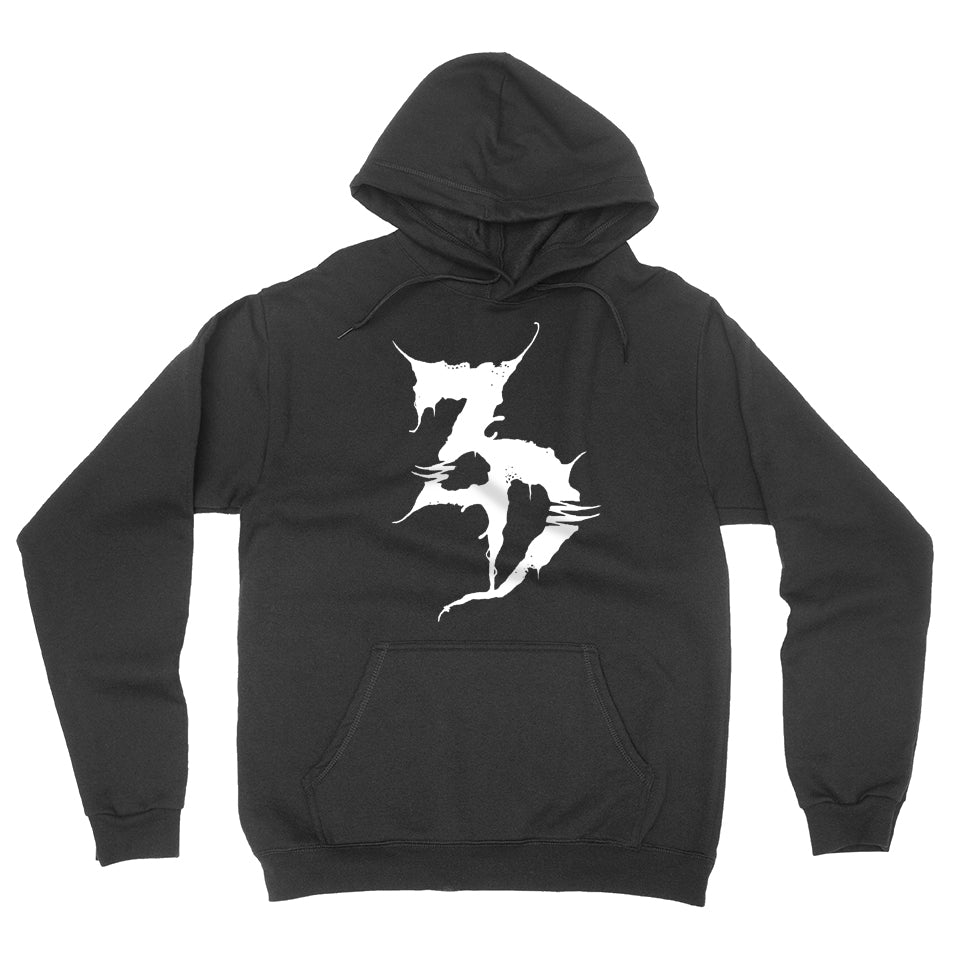 ZD - Lights Out Pullover Hoodie