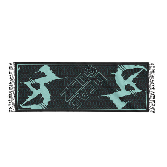 PRE ORDER - Zeds Dead - Level Up - Pashmina