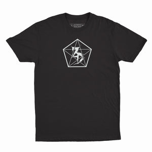 ZD - Wasted Land - Black Tee