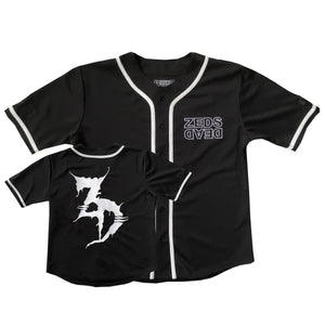 Zeds Dead - Big League - Baseball Jersey