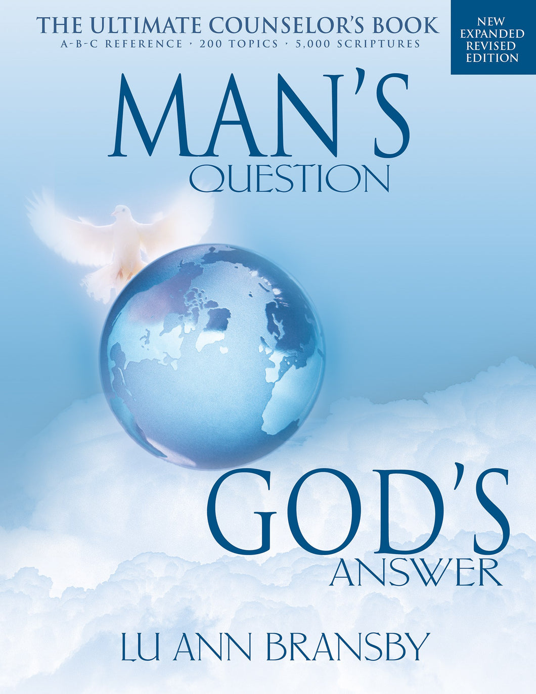 Mans Question Gods Answer (Updated)