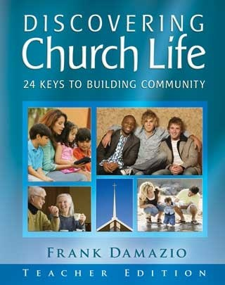 Discovering Church Life Teachers Edition