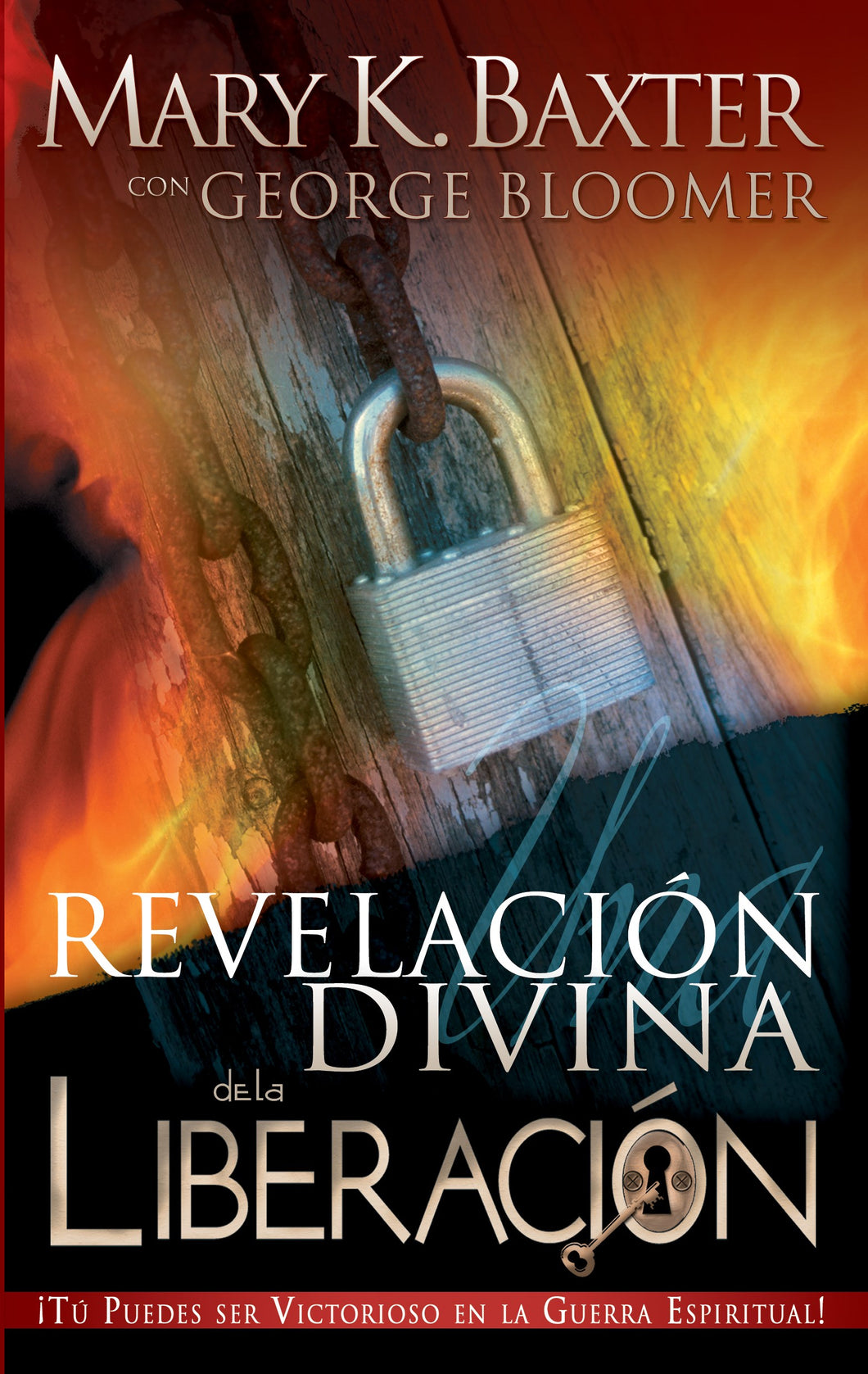 Spanish- Divine Revelation Of Deliverance