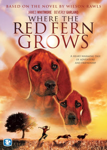 DVD-Where The Red Fern Grows V1