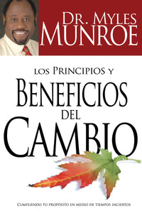 Spanish- Principles And Benefits Of Change