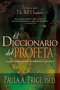 Spanish- Prophets Dictionary