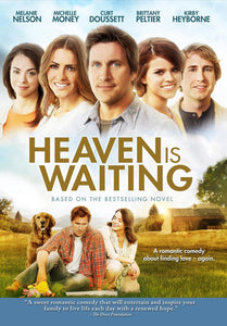 DVD-Heaven Is Waiting