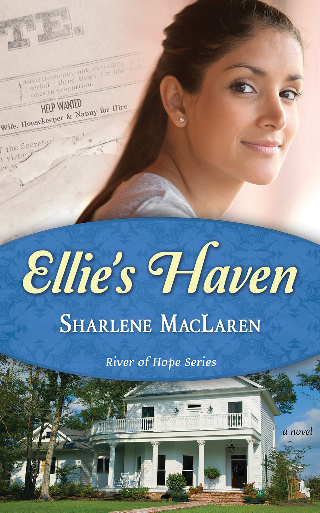 Ellies Haven (River Of Hope V2)