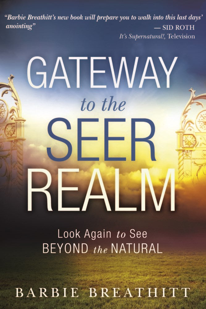 Gateway To The Seer Realm