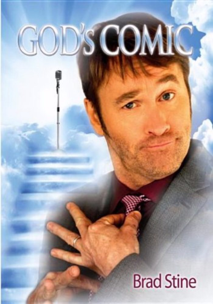 DVD-Gods Comic