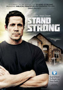 DVD-Stand Strong