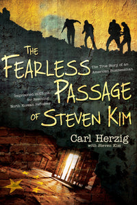 Fearless Passage Of Steven Kim