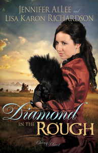 Diamond In The Rough (Charm & Deceit Bk 1)