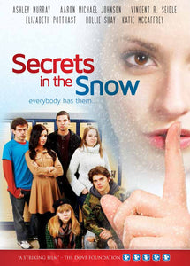 DVD-Secrets In The Snow
