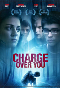 DVD-Charge Over You