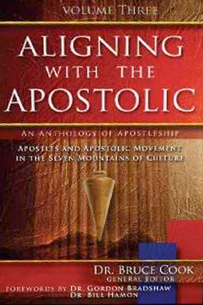 Aligning With The Apostolic  Volume 3