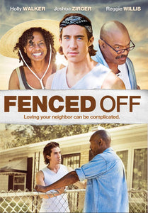 DVD-Fenced Off